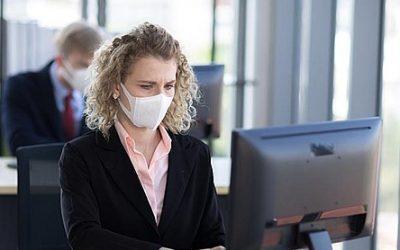 Guía de Actuación en el Ámbito Laboral: Coronavirus