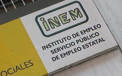Inscripción Demandante de Empleo