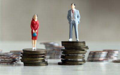 Control de la brecha salarial