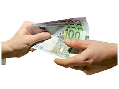 Reducción límite pagos en efectivo